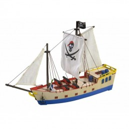 PIRATE SHIP JUNIOR COLLECTION