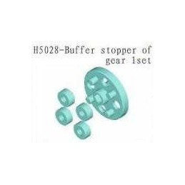 BUFFER STOPPER OF GEAR