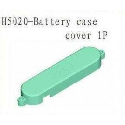 BATTERY CASE COVER