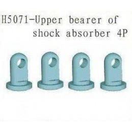 UPPER BEARER OF SHOCK ABSORBER