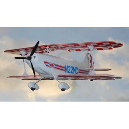 OFERTA AVION PITTS S-2A RTF