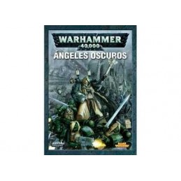 WARHAMMER ANGELES OSCUROS