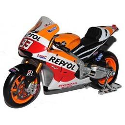 1:10 MOTO HONDA REPSOL MARK...