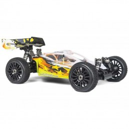 1/8 BUGGY EPX2 RTR BRUSHLESS