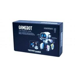 GAMEBOT 3 EN 1 ROBOTIC GAME