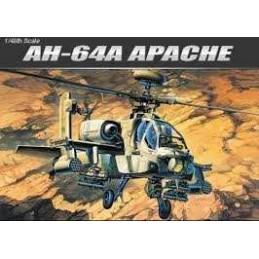 1:48 AH-64A APACHE