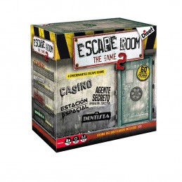 ESCAPE ROOM V2