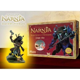PAINT SET NARNIA  MINOTAUR