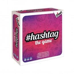 HASHTAG THE GAME - JUEGO DE...