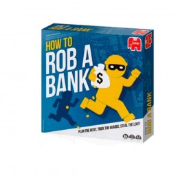 HOW TO ROB A BANK - JUEGO...