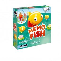 MEMO FISH - JUEGO DE MESA