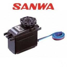 SERVO SDX 752 DIGITAL SANWA