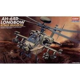 1:48 AH-64D Longbow