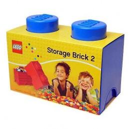 LEGO 2 STORAGE BRICK...