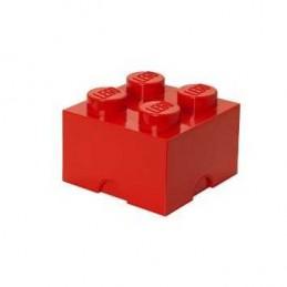 LEGO 4 STORAGE BRICK...