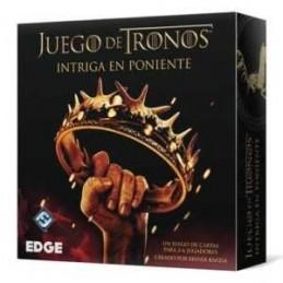 JUEGO DE TRONOS - INTRIGA...