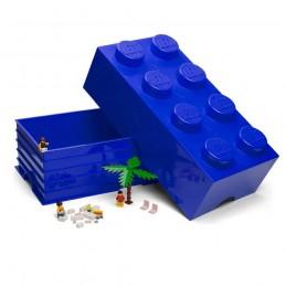 LEGO 8 STORAGE BRICK...