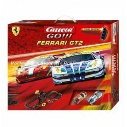 CIRCUITO FERRARI GT2 CARRERA