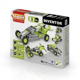 INVENTOR 8 MODELS CARS