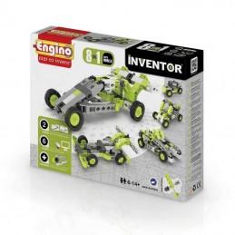 INVENTOR 8 MODELS CARS