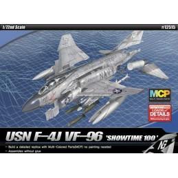 1:72 USN F-4J SHOWTIME 100