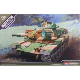 1:35 M60A2 PATTON