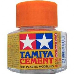 PEGAMENTO CEMENT TAMIYA 20ml