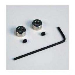 PRISIONEROS 2mm (5 UNDS.)