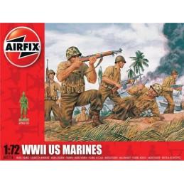 1:72 WWII US MARINES