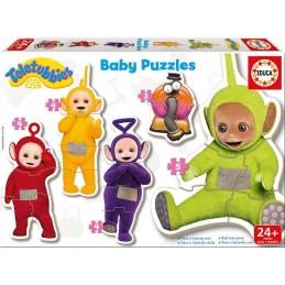 PUZZLE BABY TELETUBIES