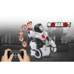ROBIBOT BLUETOOTH ROBOT...