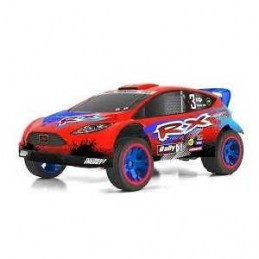 1/18 PARKRACERS RX RED