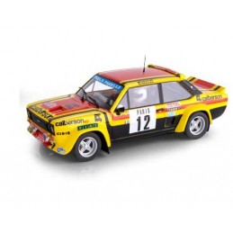 FIAT 131 ABARTH...