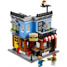 LEGO BAR DE LA ESQUINA