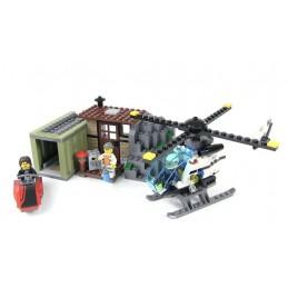 LEGO ISLA DE LOS LADRONES