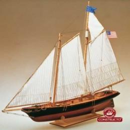 AMERICA SERIE ATLANTIS 1851