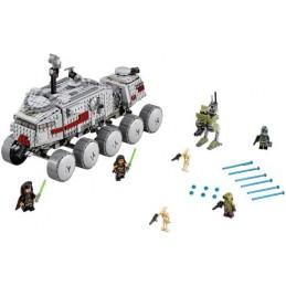 LEGO CLONE TURBO TANK