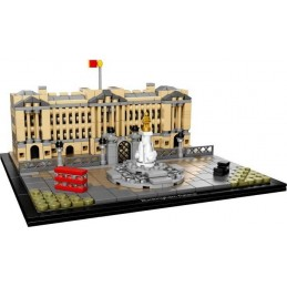 LEGO BUCKINGHAM PALACE...