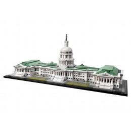 LEGO UNITED STATES CAPITOL...