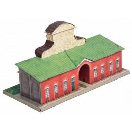 3D PUERTA DE SAN PEDRO (RUSIA)
