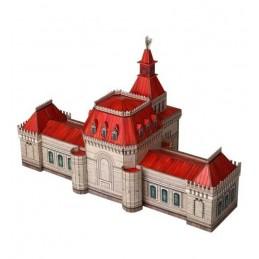 3D MUSEO DE SUVOROV (SAN...