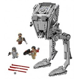AT-ST WALKER STAR WARS
