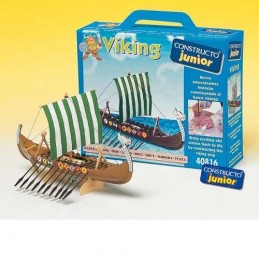 VIKING JUNIOR CONSTRUCTO