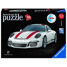 PORCHE 911 3D PUZZLE 108 Pzas