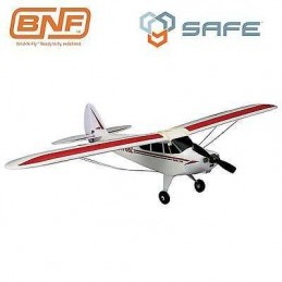AVION SUPER CUB SAFE BNF