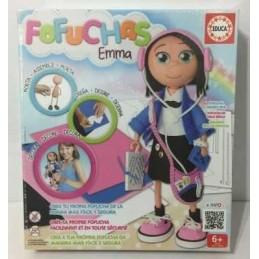 FOFUCHA EMMA