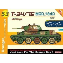 1/35 SOVIET T34/76...
