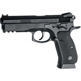 PISTOLA SP-01 SHADOW 4.5mm...