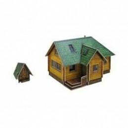 3D CASA JARDIN HO - CLEVER...