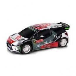 """CITROEN DS3 WRC """"RALLY..."""